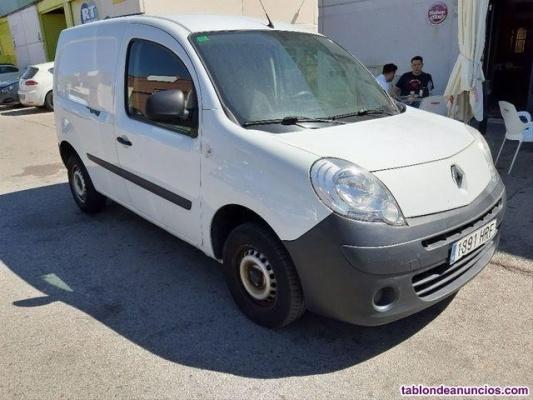 Renault - cangoo furgon profesional compact 2013 dci 75 e5