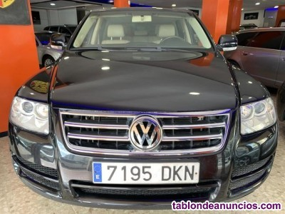 Volkswagen - touareg tdi