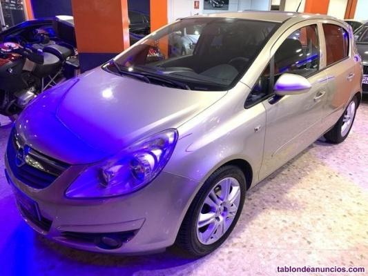 """Opel - corsa 1. 4""""desde 54€ al mes"""""""