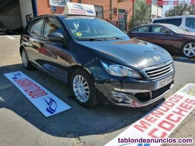 Peugeot 308 5P Active 1.6 E-hdi 115