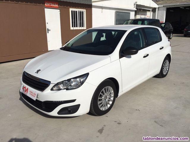 Peugeot 308 1.6 BlueHdi 100 Access 5p