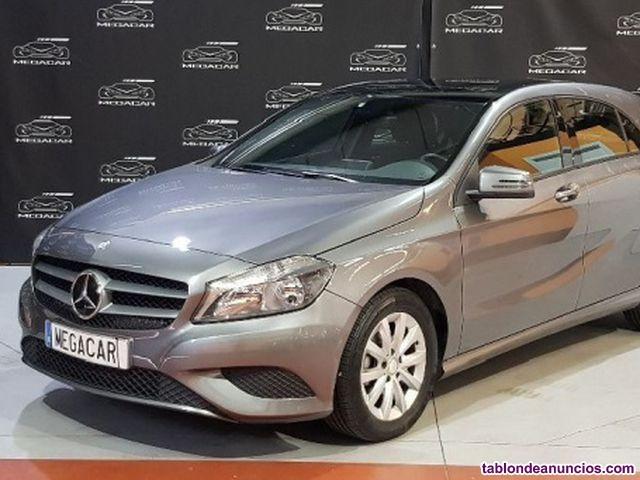 Mercedes clase a 180 cdi urban