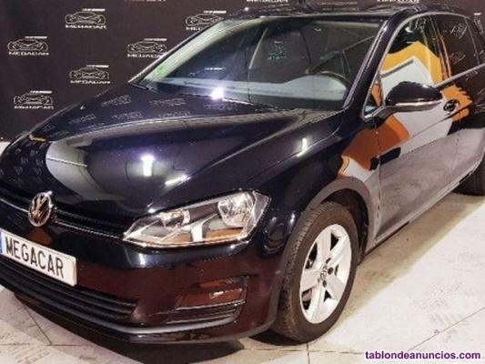 Volkswagen golf advance 1.6 tdi 110cv