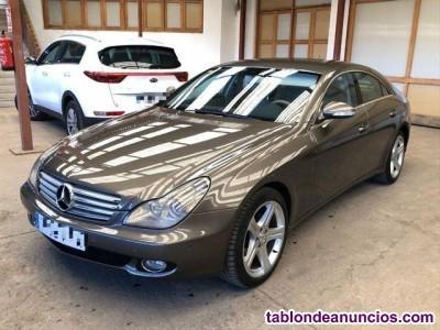 Mercedes-benz - clase cls cls 320 cdi