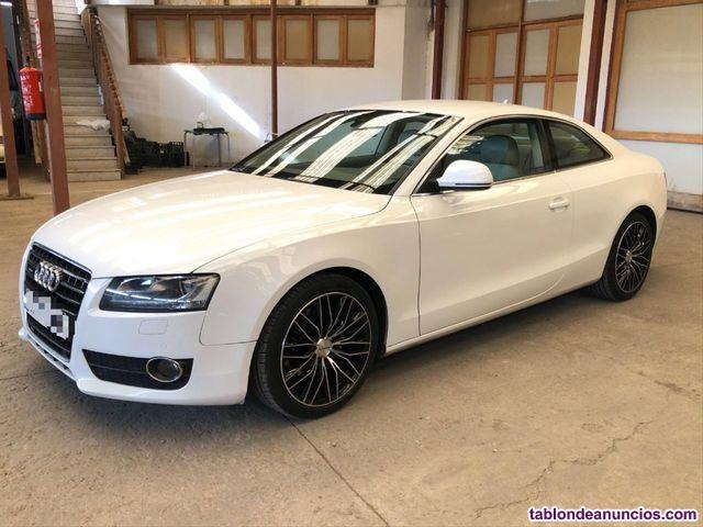 Audi - a5 3. 2 fsi quattro tiptronic