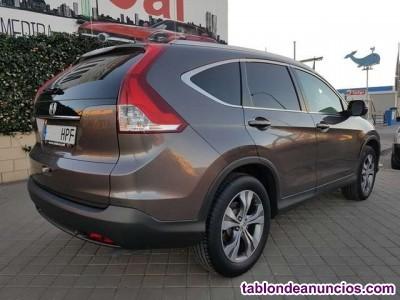 Honda CR-V 2.2i-DTEC Lifestyle 4x4 Cuero Xenón Libro