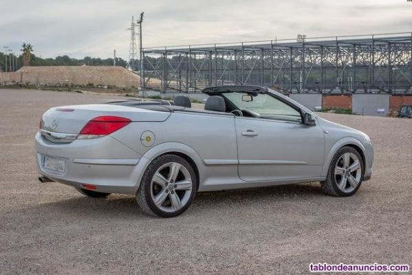 Opel - astra 1. 9 cdti coupé cabrio