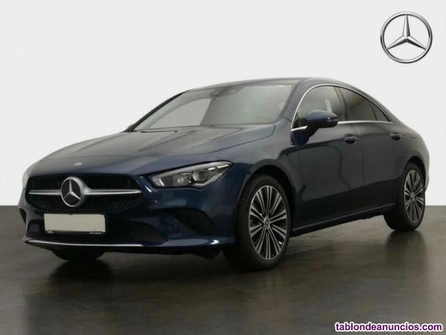Mercedes Clase CLA CLA 200 D Premium