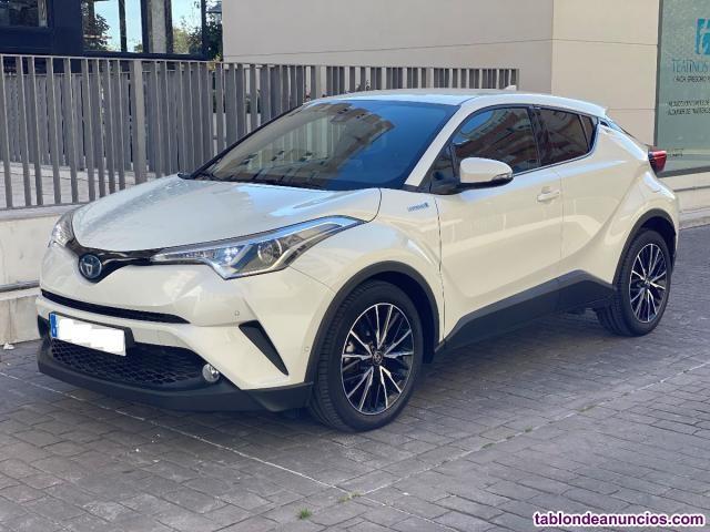 Toyota C-HR Hybrid Advance -44.800 KILOMETROS-