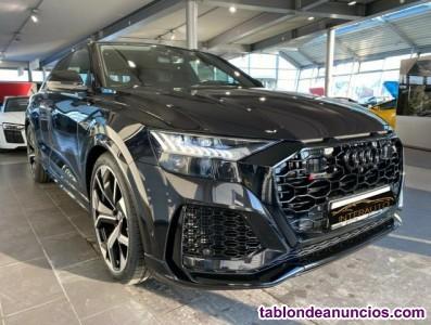 Audi  RSQ8 quattro Nuevo Modelo
