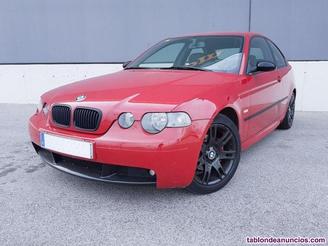 BMW 316 Ti Compact Pack M