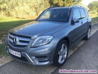 Mercedes-Benz GLK 220 CDI BT 4M Aut.