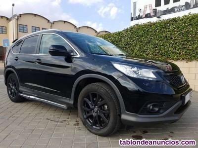Honda CR-V 2.2i-DTEC Luxury 4x4 Techo GPS Xenón Libro IVA