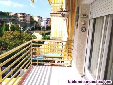 Magnífico apartamento en cunit playa (can toni)