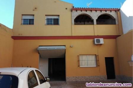 Gran Casa con Garaje y Local