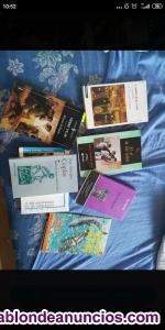 Vendo libros escolares