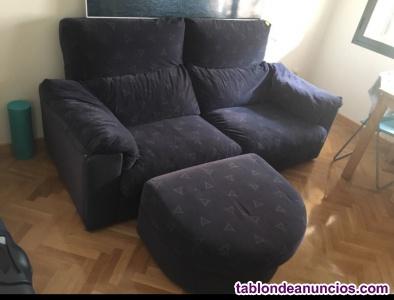 Sofa desenfundable poco uso