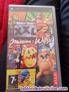 Asterix & Obelix XXL.  Mission: Wifix