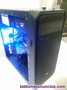 PC Gaming Optimizado