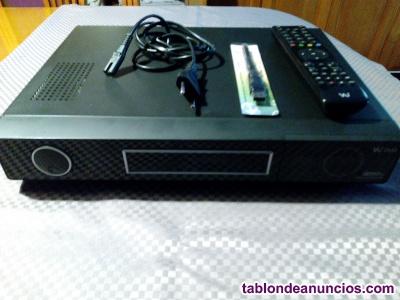 VU DUO con mando y WIFI-USB
