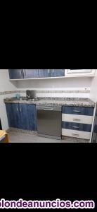 Venta muebles de cocina