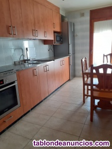 Vendo piso económico en Vic 3 habitaciones