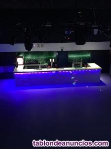Traspaso discoteca