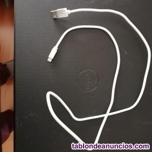 Cable Usb de batería externa Apple