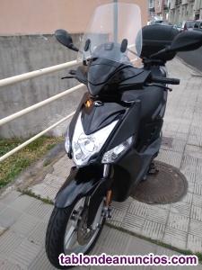 Super oferta scooter