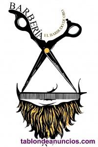 Se ofrece empleo de peluquero-barbero