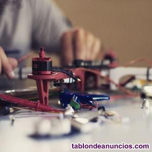 CADIFORNIA |  Servicios técnicos de ingeniería