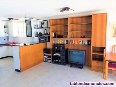 Particular vende apartamento en primera linea de playa del Faro de Cullera