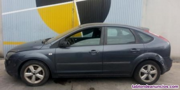 Despiece completo Ford FOCUS 1.6 TDCI 109 CV,