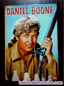 Daniel boone encuentro con los ojibways y contra los hombres mascara