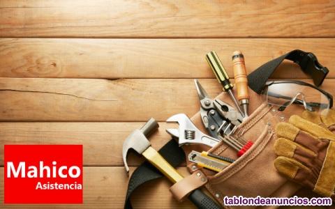 Reparadores de electrodomesticos-instaladores de gas