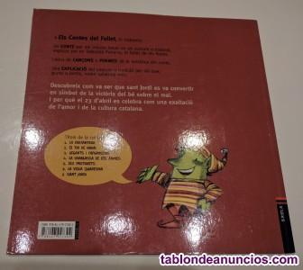 Comic El conte del Follet Sant Jordi