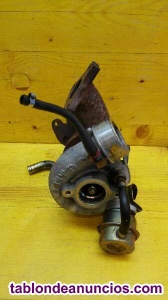 TURBOCOMPRESOR FORD ESCORT BERL./TURNIER Atlanta Berlina
