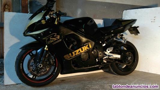 Suzuki Gsxr.