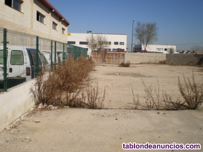 Terreno urbanizable  -parcela 800 m2
