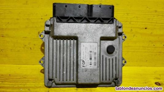CENTRALITA MOTOR UCE  FIAT PUNTO BERLINA (188) 1.3 16V Multijet Feel