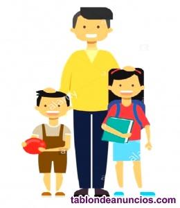 Cuidador de niños Discapacitados /Especiales