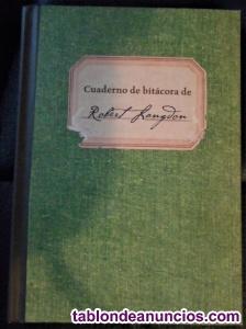 Cuaderno de bitácora de Robert Langdon