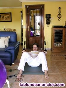 Haz todos los ejercicios que quieres en casa como en el mejor gimnasio