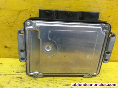 Centralita motor uce  renault scenic ii authentique  ref id: 401018 refpieza: 02
