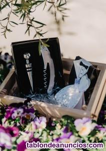 Cajas de regalo para bodas