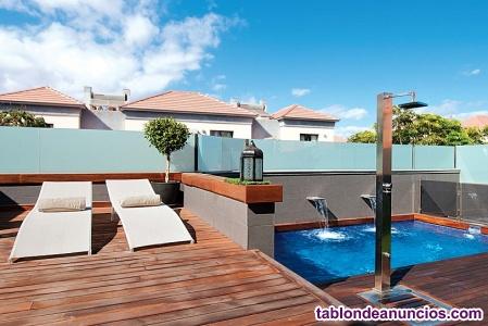 Alquilar Ibiza 4 Habitaciones Piscina Climatizada