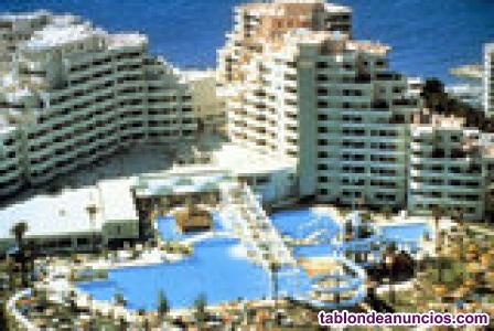 Apartamento en Resort Benal Beach Costa del Sol Malaga Benalmadena Costa