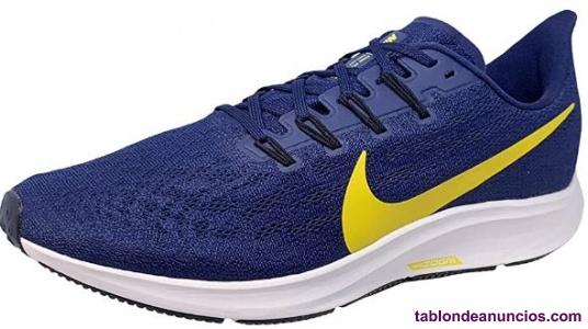 Zapatillas de running Nike Air Zoom Pegasus 36 para hombre