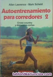 Auto-entrenamiento para corredores