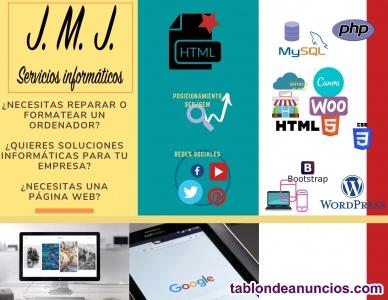 Programador, freelance, técnico. Online.